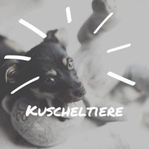 Kuscheltiere