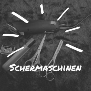 Schermaschinen